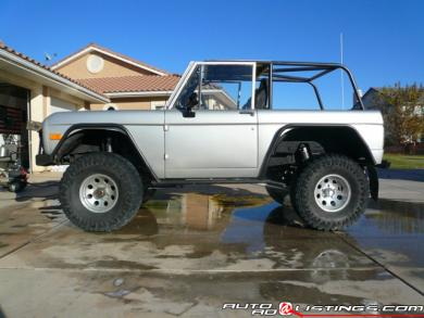 1976 Ford Bronco Other
