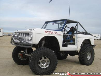 1969 Ford Bronco Other